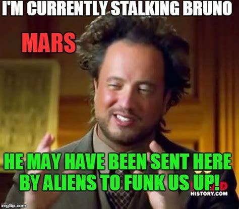 Funk Meme - ancient aliens meme imgflip