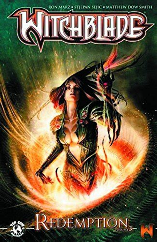 court of shadows blade and volume 3 books witchblade redemption volume 3 tp