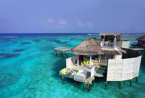 six senses laamu maldives laamu water villa six senses laamu maldives