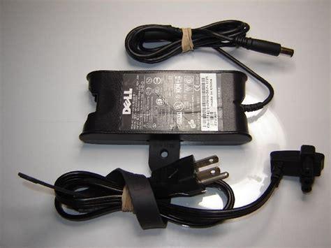 Notebook Adaptor Hp X7w51aa 65watt Adapter original oem dell hp oq065b83 t7423 65 watt 19 5v 3 34a