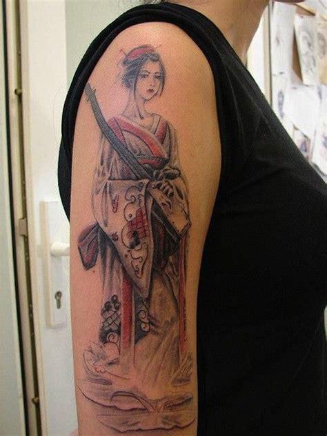 geisha tattoo on side best 25 geisha tattoos ideas on pinterest geisha tattoo