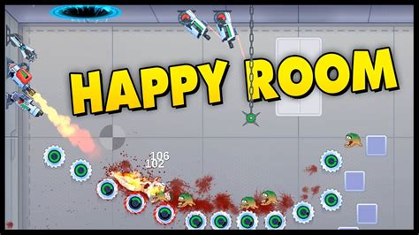 happy room happy room the best killing machine let s play happy