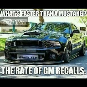 Ford Sucks Memes - mustang sucks meme