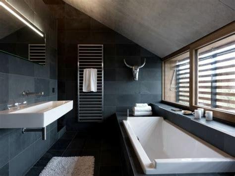 Badezimmer Fliesen Dunkelgrau by Gut Designtes Badezimmer Fliesen Dunkelgrau Wandgestaltung