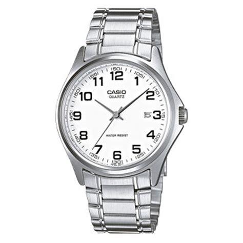 Casio Original Mtp 1183a 7b reloj casio para hombre mtp 1183pa 7bef gt relojes hombre