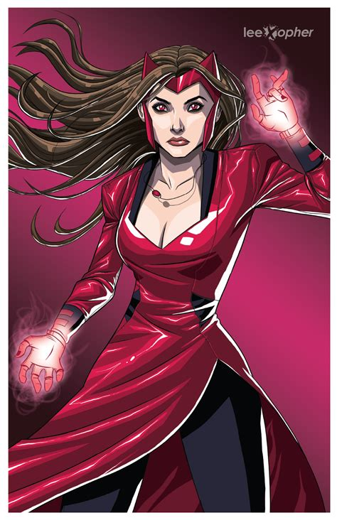 scarlet witch appreciation page 591 scarlet witch appreciation page 687