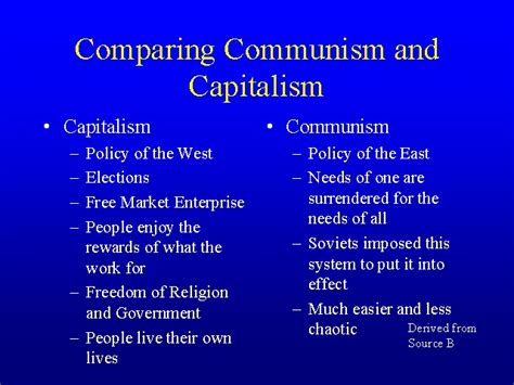 Quotes On Capitalism Vs Socialism
