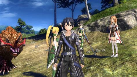 Sword Hollow Realization Deluxe Edition Pc Laptop sword hollow realization deluxe edition now available on pc hrk newsroom