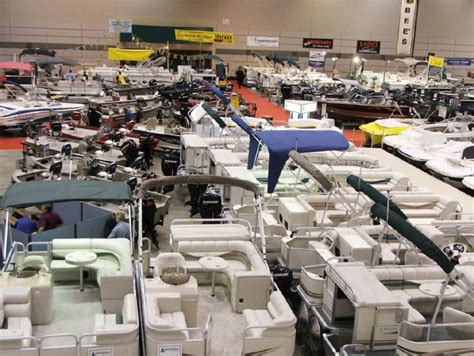 boat show location location lansing boat show quot h20 19 quot