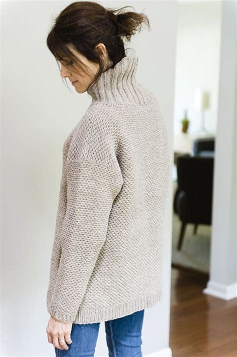 knit sweater turtleneck pattern 1000 images about knitting on pinterest purl bee