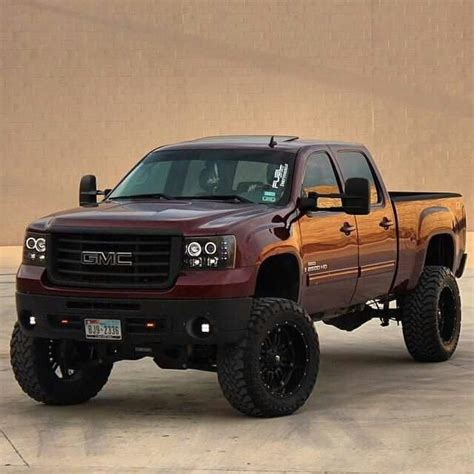 lifted maroon jeep cool gmc 2017 lifted maroon gmc check more at
