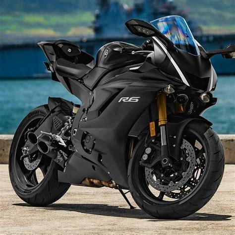 R6 Motorrad by Yamaha Yzf R6 17 Bikes Motorr 228 Der
