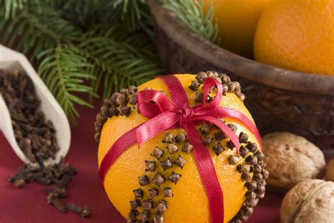 where to buy oranges with cloves for christmas yule pomander magic how to make a pomander for yule