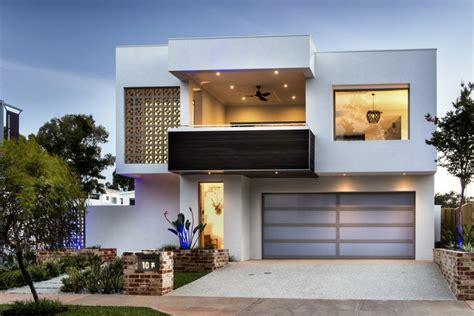 home design modern 2014 fachadas de casas modernas 51 boas ideias arquidicas