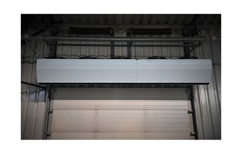 Commercial Air Curtain Doors - industrial commercial air curtains ambient air
