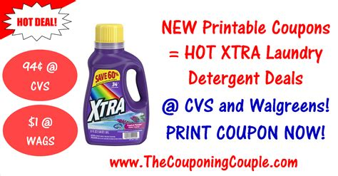 printable xtra coupons xtra laundry detergent coupon 2017 2018 best cars reviews