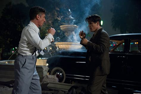 gangster squad film wiki gosling guns and gangsters huffpost