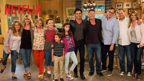 house tv shoe fuller house netflix releases behind the scenes featurette canceled tv shows tv