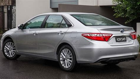 What Is A Toyota Camry Toyota Camry Hybrid Autos Post