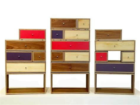 Stack Of Drawers by Stack Of Drawers