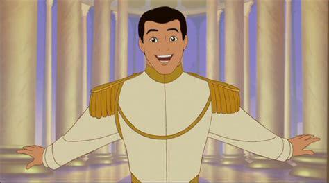 prince charming cinderella iwantedwings
