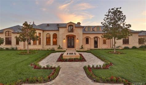 mansion home designs 14 295 million newly built inspired mansion in ca homes of the rich