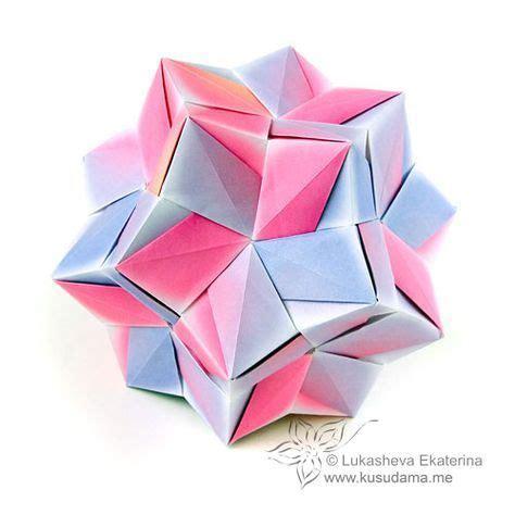 Best Modular Origami - 25 best ideas about modular origami on