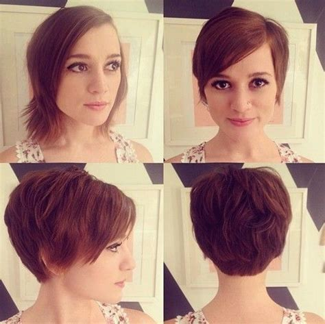 spring 2015 pixie cuts 40 cool and contemporary short haircuts for women summer