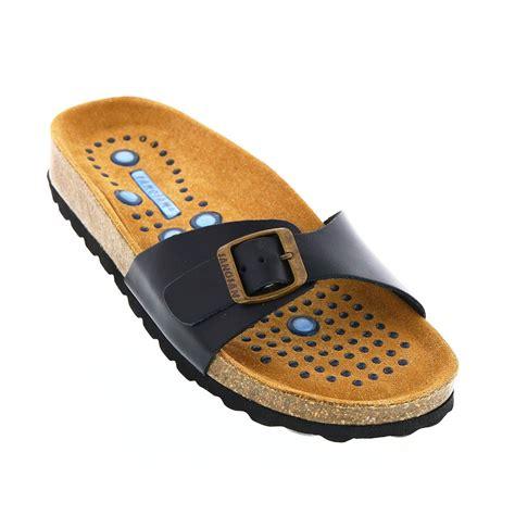 reflexology sandals sanosan sietelunas malaga s comfort reflexology