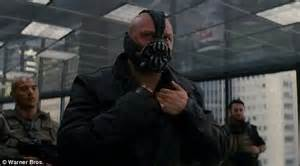 latest trailer dark knight rises suggests batman met match bane daily