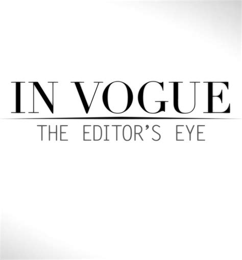 el documental in vogue the editor s eye c 243 mo lograr la foto perfecta viste la calle
