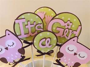 Baby Owl Decorations For Baby Shower Baby Owl Decorations Best Baby Decoration