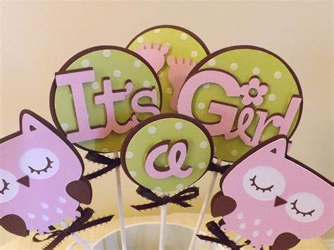 Owl Decoration For Baby Shower by Owl Baby Decorations Best Baby Decoration