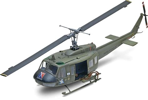 model kits revell 1 32 uh 1d huey 174 gunship plastic model kit
