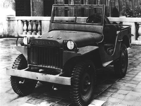 Jeep Ma Car Pictures Jeep Willys Ma 1941