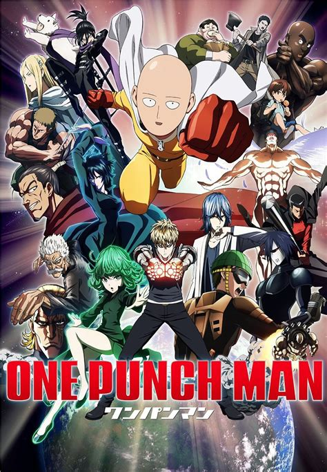 anime series  punch man season  release date