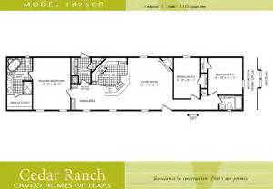 cavco homes floor plans cavco homes floor plan bedroom bath single wide kaf