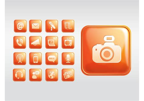 Shiny Review Mda Mail From T Mobile by Shiny Square Icons Free Vector Stock