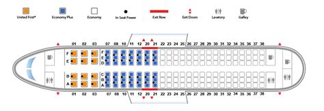 airbus a320 floor plan airbus 320 320 united airlines