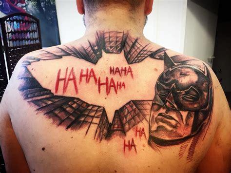 batman tattoo shoulder 100 best batman symbol tattoo ideas comic superhero 2018