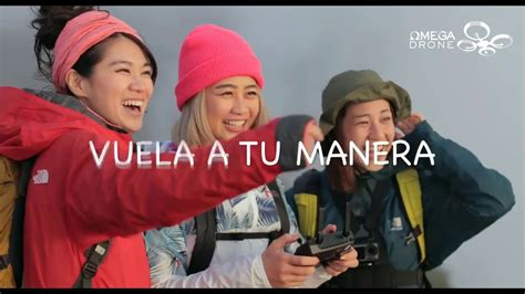 dji mavic mini espanol encuentralo en omega drone youtube