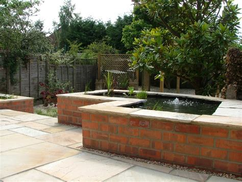 Raised Garden Pond Ideas Pond Design Ideas Raised Koi Ponds Pond Uk Dorset