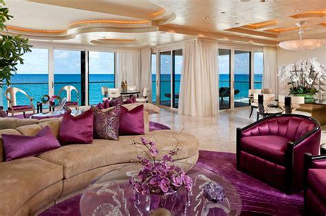 Interior Home Furniture Sklarin Interiors Palm Beach Condo 1 0