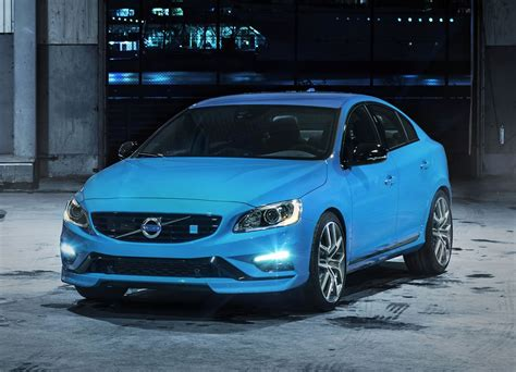 volvo  polestar front photo rebel blue exterior color size    nr