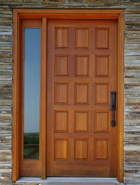 front wooden door best 25 door ideas on door design