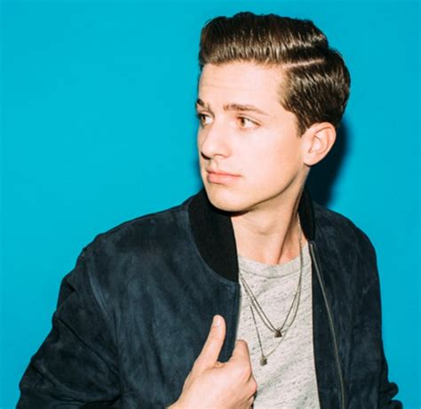 charlie puth itunes new music charlie puth quot one call away quot directlyrics