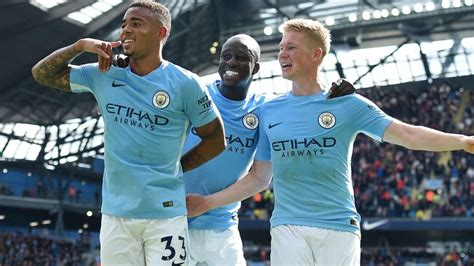 epl man city manchester city are on pace to break the epl single season