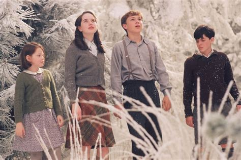 the and of it stories from the chronicles of st s books image pevensies narnia winter jpg the chronicles of