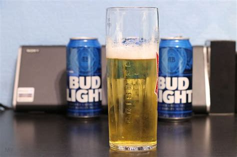 Bud Light Comes To The Uk Michael 84