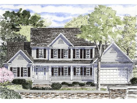 southern colonial house plans presidio southern colonial home plan 034d 0053 house
